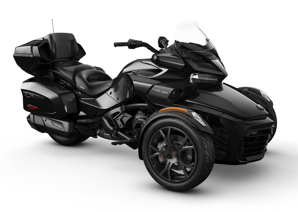 f3 ltd se6 can am spyder fahrzeuge spyder wt funsports powersportsshop. Black Bedroom Furniture Sets. Home Design Ideas